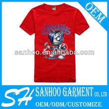 2013 Fashion Short Sleeve And High Quality T Shirts