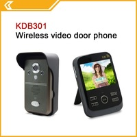 Wireless smart home automation system with motion detection door bell