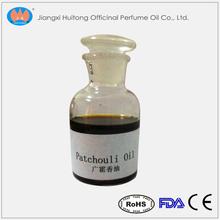 pure Patchouli essential Oil
