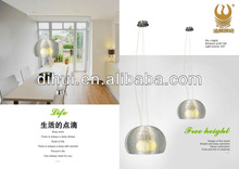 2013 new style zhongshan fashion kitchen light CE UL certificated