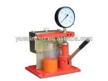 PJ-40 nozzle injector tester/40MPa--Professional Design !