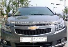 Daewoo Lacetti Premier Korean Used Car