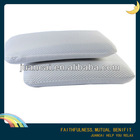 Different Shapes Types Of Nantong Memory Foam Pillow
