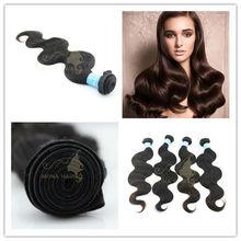 Cheap new arrival 100% virgin hair natural color all texutre hair georgia
