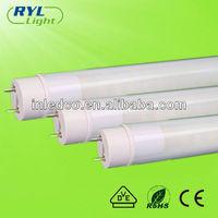 t8 led tube 180-250VAC Surface temperature rise Tc 60
