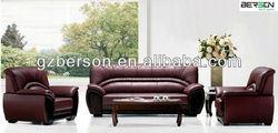 Popular modern office Sofa/PU leather Sofa
