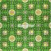 Item No.046107 Custom fabric cotton batik /Custom fabric batik printing /Veritable batik print fabrics