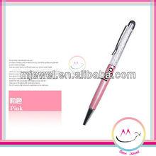 New style Handwork pen with zirconia