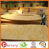 roofing material glass wool with aluminum foil on promotion