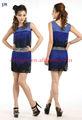 Latina de vestir para niñas ropa etapa para las mujeres de estilo egipcio vestidos vestidos de américa l- 7035#