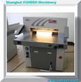 23 digital de papel de corte de la máquina, industrial de papel guillotina de corte de la máquina
