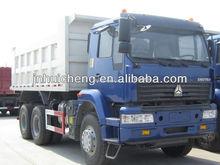 New best price 371hp/10-wheel howo truck on sale