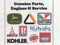 Genuine Engine Parts