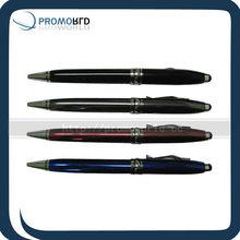 brass ballpen cheap triangle metal ball pen Mini size metal pen