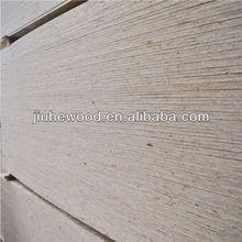 density wood chipboard WBP glue 8mm OSB board prices