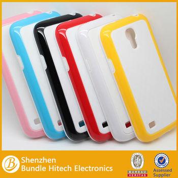 For Samsung S4 Mini Cover plastic cases