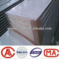 Heat insulation recyclable fireproof polyurethane panels