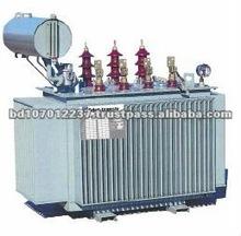 HV/LV Distribution Transformer