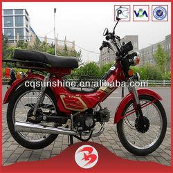 SX50Q-2 50CC New Chongqing Moped Motorcycle