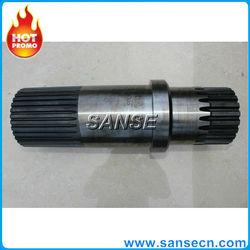SH350-3 SHAFT PINION