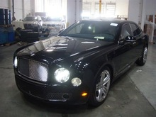 2014 Bentley Mulsanne New Export