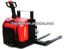 Power Pallet Truck with AC driving wheel --LPT25AC-M