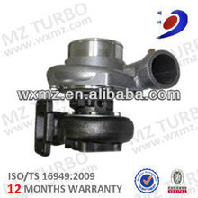 Modify Turbocharger GT35(T3 flange) Anti-surge type With All Accessories