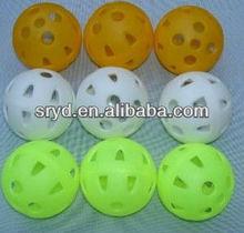 golf ball Air flow Golf ball,