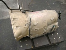 USED Mercedes transmission assembly, C200 W203