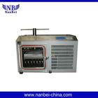 Laboratory food freeze drying machine
