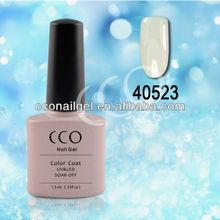 CCO Soak Off UV&LED Gel Nail Polish Manufacturer