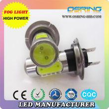 hot sale ! osring high power led fog light bulb led ring fog light h4 led fog light