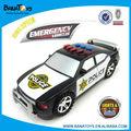 la policía los niños juguetes eléctricos del coche