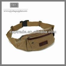 Hot popular leisure waist bags for men,sports waist bag