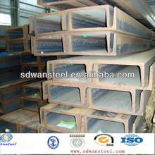 HR PFC steel channels 18