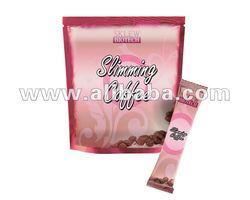 Slimming Coffee (Custom Formulations)