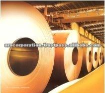 GI Hot-Dipped Galvanized Steel Sheet