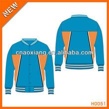 Customized basketball 2015 School jacket