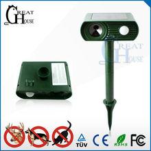 Ultrasonic Pest deterrent Dog&Cat Control GH-191A