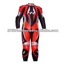 Latest Bikers Motorbike Leather Suit