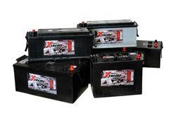 Xtreme Starter Batteries