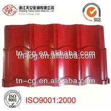PPGI/GI Corrugated Steel Sheet/Metal Roofing sheet