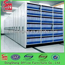 File Locker Mobile shelving office furniture compact shelving metal locker