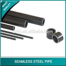 ASTM A192 GR.B SEAMLESS BOILER STEEL PIPE