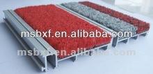 bamboo rug/commercial entrance mats/Entrance Floor Mats