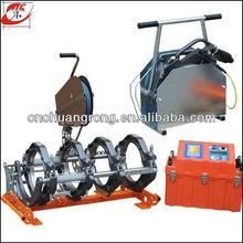 DELTA DRAGON CNC 250 With CE butt fusion welding machine