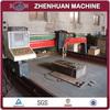 Gantry type cnc flame plasma cutting machine supplier