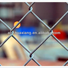 Basketball court chain link fence with 27 years' experience to export