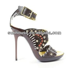 2013 beautiful high heel shoes!!!platform shoe