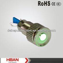 CE ROHS HBGQ8C-D/N Signal Lamp